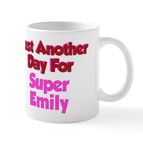 Another Day Emily Mug