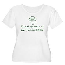 Dominican Republic leprechaun T-Shirt