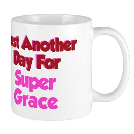 Another Day Grace Mug