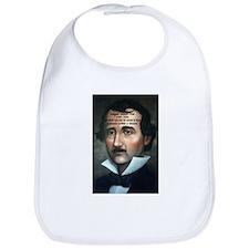 Writer Edgar Allan Poe Bib