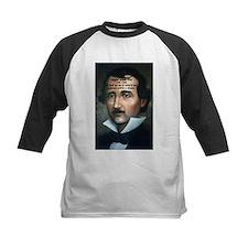 Writer Edgar Allan Poe Tee