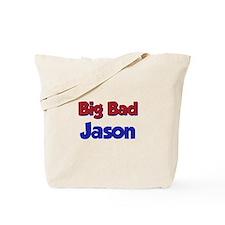 Big Bad Jason Tote Bag