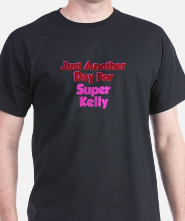 Another Day Kelly T-Shirt