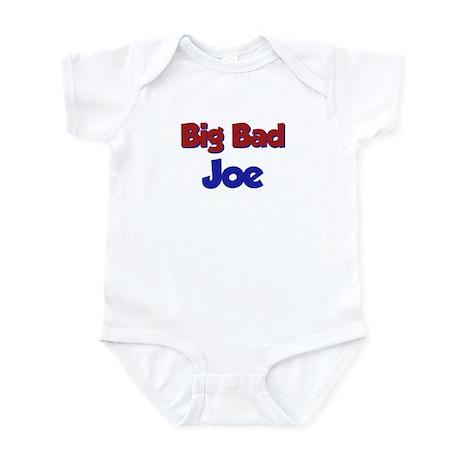 Big Bad Joe Infant Bodysuit