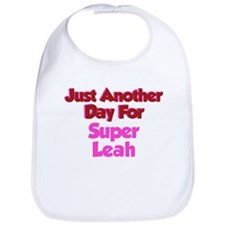 Another Day Leah Bib