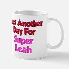 Another Day Leah Mug