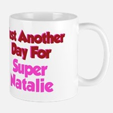 Another Day Natalie Small Small Mug