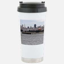 bay aera Travel Mug