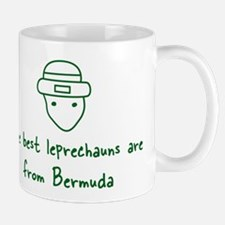 Bermuda leprechauns Mug