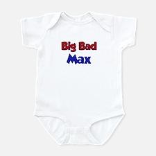 Big Bad Max Onesie
