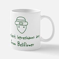Bellflower leprechauns Mug