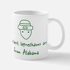 Alabama leprechauns Mug