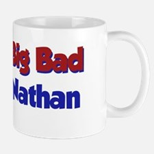 Big Bad Nathan Mug