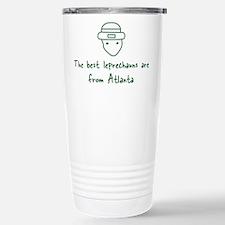 Atlanta leprechauns Travel Mug