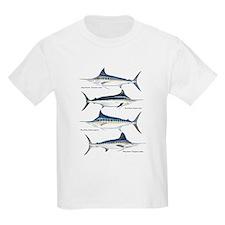4 Marlin T-Shirt