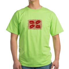 MANY LIPS T-Shirt