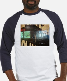 SYNTHESIS THROUGH REFLECTIONS Baseball Jersey