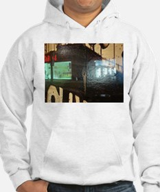 SYNTHESIS THROUGH REFLECTIONS Hoodie