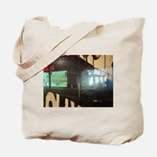 SYNTHESIS THROUGH REFLECTIONS Tote Bag
