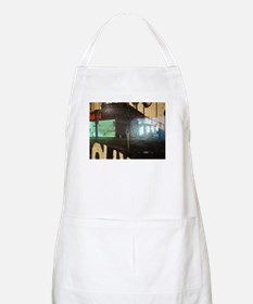 SYNTHESIS THROUGH REFLECTIONS BBQ Apron