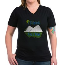 I Climbed Pike's Peak Shirt