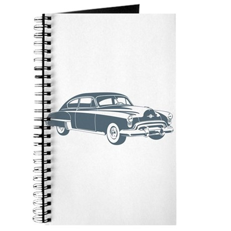 1949 Oldsmobile Rocket 88 Journal