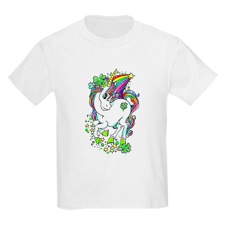 Irish Unicorn T-Shirt