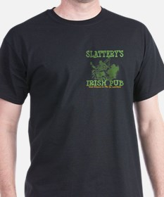 Slattery's Irish Pub Personalized T-Shirt