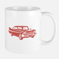 1958 Plymouth Fury Mug