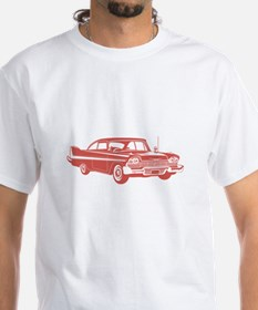 1958 Plymouth Fury Shirt