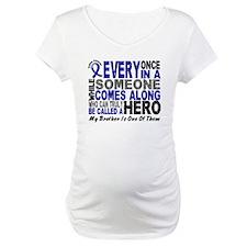 HERO Comes Along 1 Brother CC Shirt
