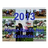 Thoroughbred Calendars