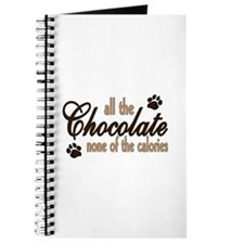 All the Chocolate Journal