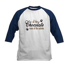 All the Chocolate Tee