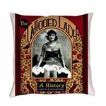 The Tattooed Lady Vintage Advertising Print Everyd