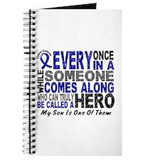 HERO Comes Along 1 Son CC Journal