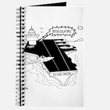 Navy Cartoon 9507 Journal