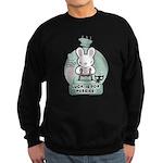 Bad Luck Bunny Sweatshirt (dark)
