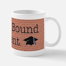 College Bound Parent Mug