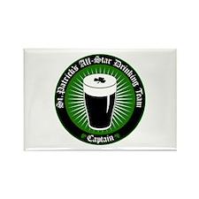 Unique Guinness Rectangle Magnet