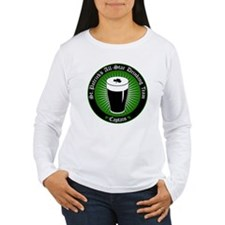 StPatsDrinkingTeam Long Sleeve T-Shirt
