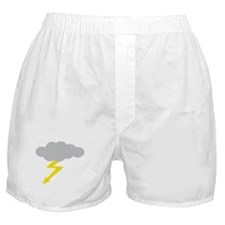 thunderstorm Boxer Shorts
