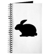 black rabbit icon Journal