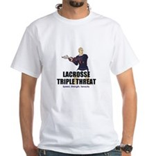 TOP Lacrosse Triple Threat Shirt