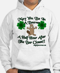 May You Be In A Beaver... Hoodie