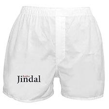 Bobby Jindal Boxer Shorts