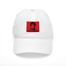 Viva La evolucion Baseball Cap
