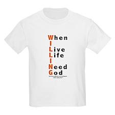 WILLING T-Shirt