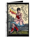 Tattooed Lady Aimee Vintage Advertising Print Jour
