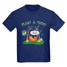 Plant A Tree T